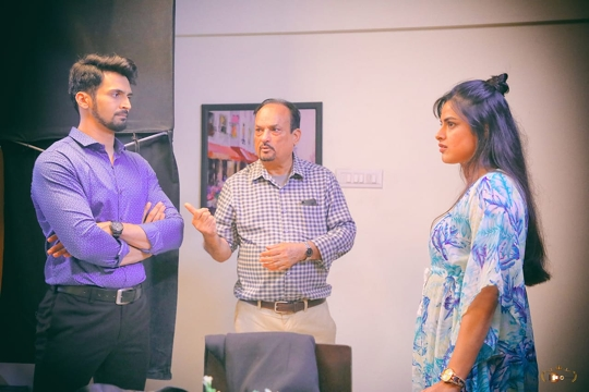 Producer Swatantra (Savi) Goel Making his Directorial Debut with Contract Marriage